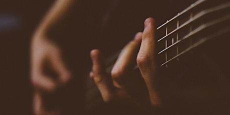 Concierto de Música Medicina: Armoniza tu Interior entradas