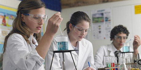 Taking a systemic approach to GCSE Practical Science - Project Calibrate tickets