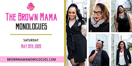 The Brown Mama Monologues - Pittsburgh tickets