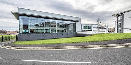 e3 & Community Learning Centre Facilities Showcase Day tickets