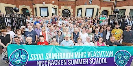 SCOIL SAMHRAIDH MHIC REACHTAIN 2020 tickets