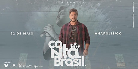 Canta Brasil ingressos