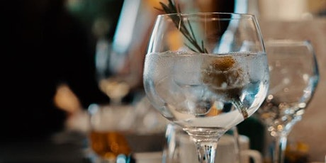 Gin  Tasting Experience tickets