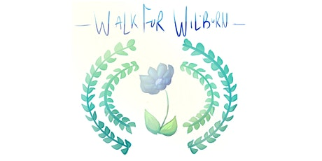 Walk For Wilburn tickets