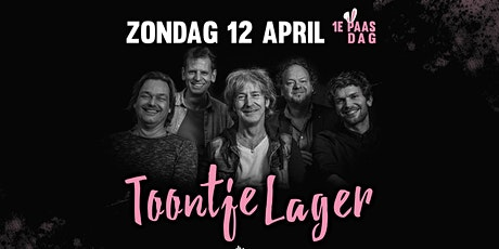 Toontje Lager tickets