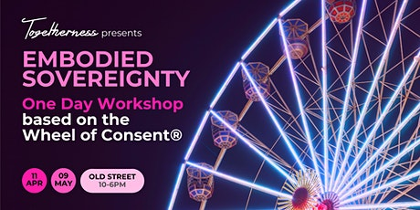 One Day Workshop: Embodied Sovereignty tickets