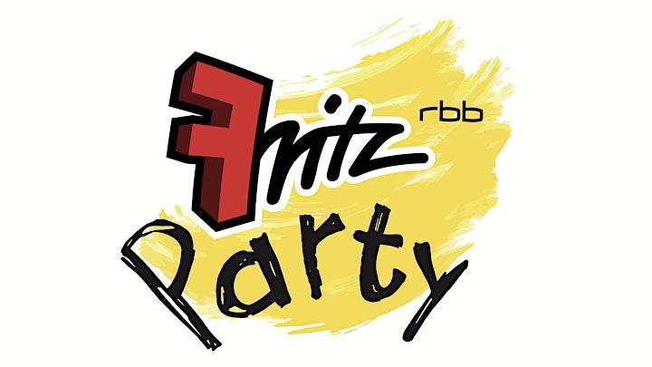 FritzParty Bad Belzig Ausweichtermin: Bild