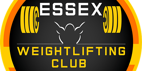 Essex Weightlifting Club Open- Date: 6 weeks after Gyms re-open tickets