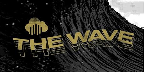 Acampamento The Wave ingressos