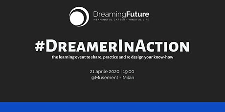 "DreamerInAction - ""The complexity Speed Dating: solve at first sight!"" tickets"