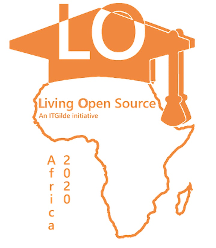 Ethiopia Living Open Source Event image