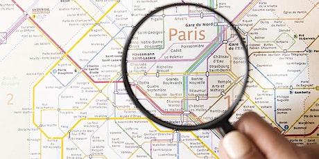 Société du Grand Paris : opportunités business pour les Hauts-de-France billets