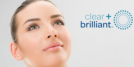 Clear & Brilliant VIP Event Tuesday, May 12 9 am - 7 pm tickets
