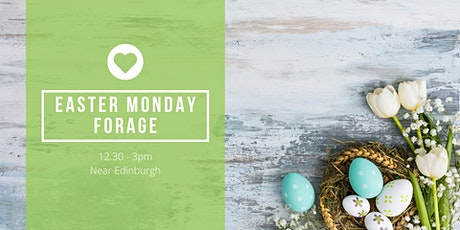 Easter Monday Forage tickets
