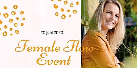 Female Flow Event tickets