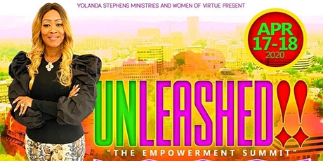 Unleashed -The Empowerment Summit tickets