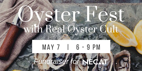 NECAT Oyster Fest tickets