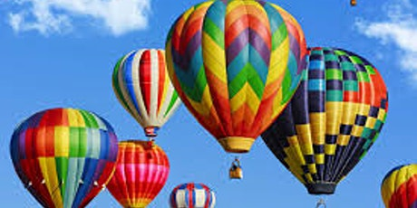 Day Trip to Hot Air Balloon Fest in Howell, MI tickets