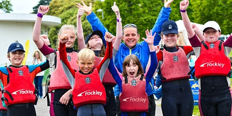 Dorset School Games 'Can Do' Festival 2020 tickets