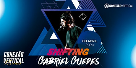 Conexão Vertical com Gabriel Guedes ingressos