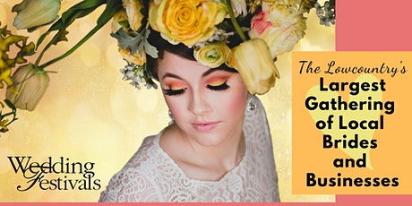 Wedding Festivals Fall Charleston tickets