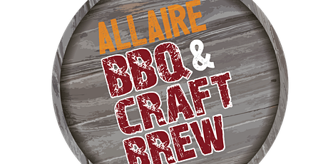Postponed BBQ & Craft Brew tickets
