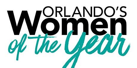Orlando Magazine's 2020 Women of the Year Breakfast tickets