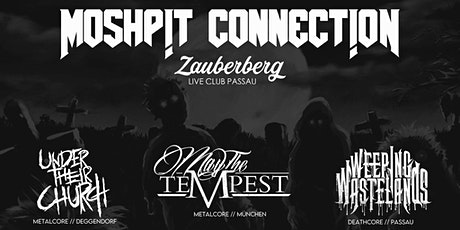 Moshpit Connection Tickets