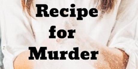 """Day Trip to Turkeyville-""""Recipe for Murder"""" show & lunch tickets"""