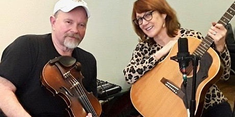 Harmonies on the Hudson Concert Series with Paula Bradley & Darren Wallace tickets