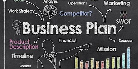 Savoir rédiger un Business Plan tickets