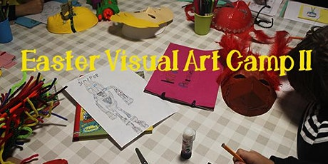 Easter Visual Art Camp II tickets