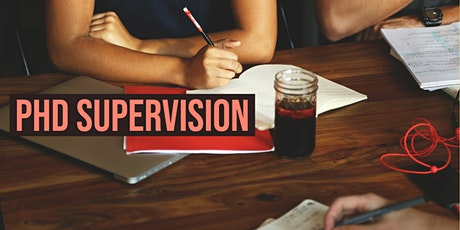 PhD Supervision - Approaches for on time submission tickets