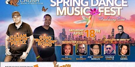 Spring Dance Music Fest tickets