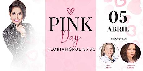PINK DAY FLORIANÓPOLIS ingressos