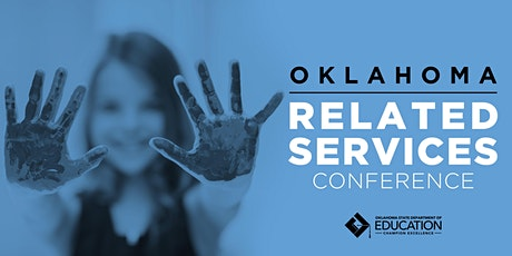 Oklahoma Related Services Conference-Owasso tickets
