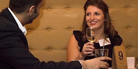 London Speed Dating  - Graduate Profess | Age range 24-40 (39293) tickets
