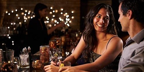 Mississauga South Asian  Speed Dating (28-40) tickets