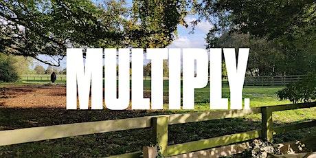 Multiply Workshop at Cherry Burton tickets