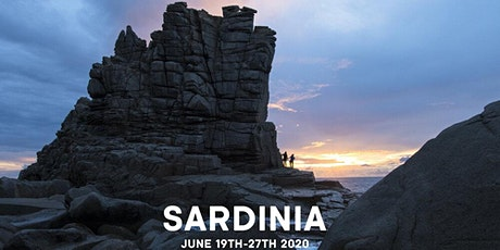 A Week In Sardinia tickets