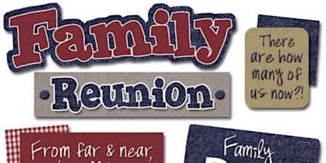GEORGIA SOUL ATLANTA LANDING presents MALIBU's BIG FAMILY REUNION tickets