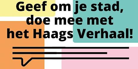 Een verhalenavond over Aad Mansveld met sportjournalist Jaap de Groot tickets