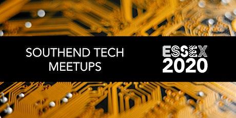 Online Southend Tech Meetup June 2020 tickets