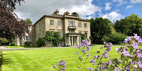 Barnardo's  Afternoon Tea at Netherdale House tickets