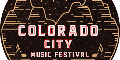 The Colorado City Music Festival (4th Annual Event) tickets