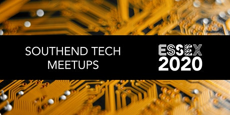 Southend Tech Meetup October 2020 tickets