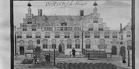 Geannuleerd: Slavernij dichtbij: Een historische stadswandeling door Delft tickets