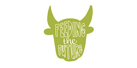 Feeding The Future 2020 , featuring Joshua Lozoff: Life is Magic tickets