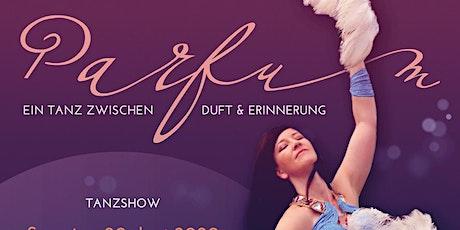 PARFUM Tanzshow Zürich tickets