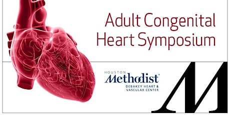 Adult Congenital Heart Symposium tickets